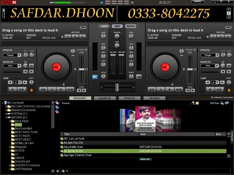 Atomix virtual dj pro v5 2 free download