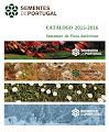 Catálogo Geral de Sementes