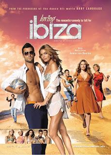 'Loving Ibiza', película de éxito rodada parte en Ushuaïa