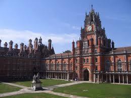 International Excellence Scholarships, Royal Holloway University of London, UK