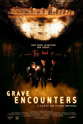 Grave Encounters (2011) Subtitle Indonesia
