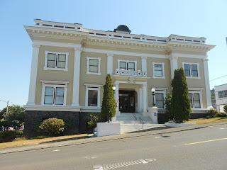 clatsop county heritage museum
