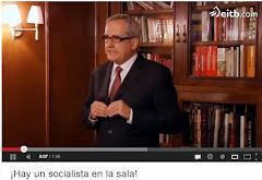¿Hay algún socialista en el Ayuntamiento?