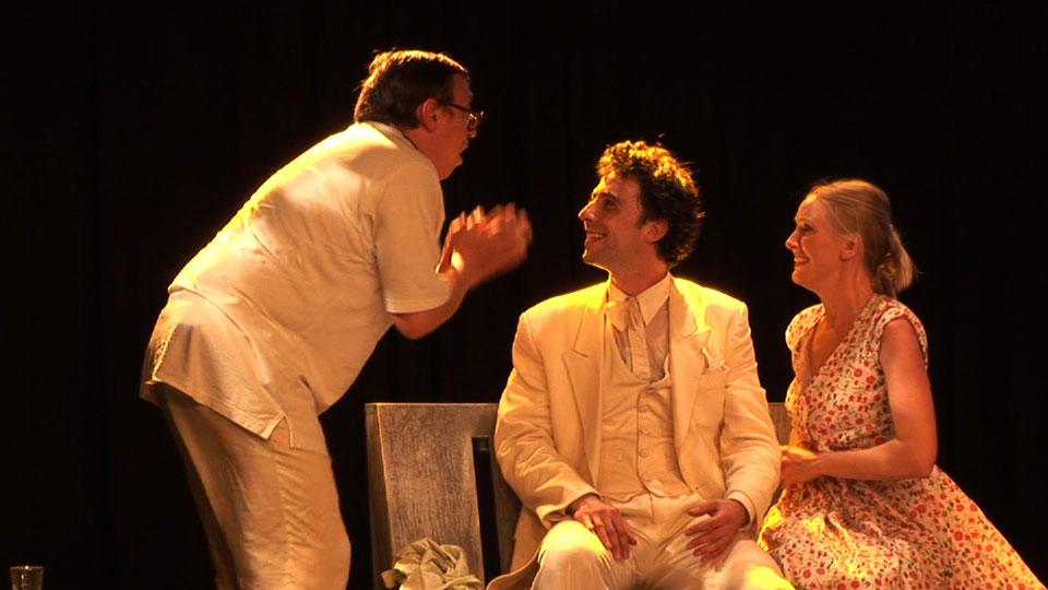 la demande en mariage - La Demande En Mariage Tchekhov