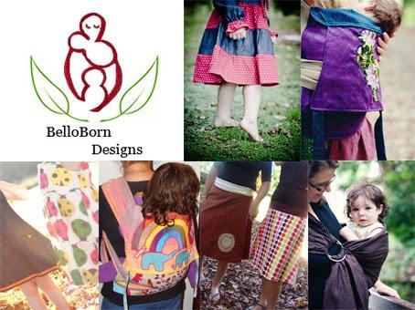 BelloBorn Designs
