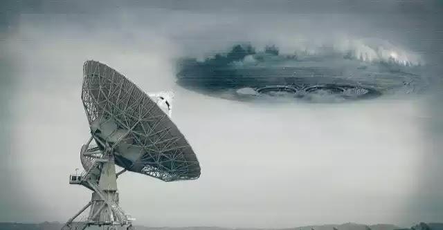 Πρώην αξιωματικός αποκαλύπτει: Γνωρίζαμε πώς να «καλούμε» UFO