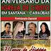 [leia] Hoje aniversário dos 71 Anos da Igreja de Cristo em Santana.