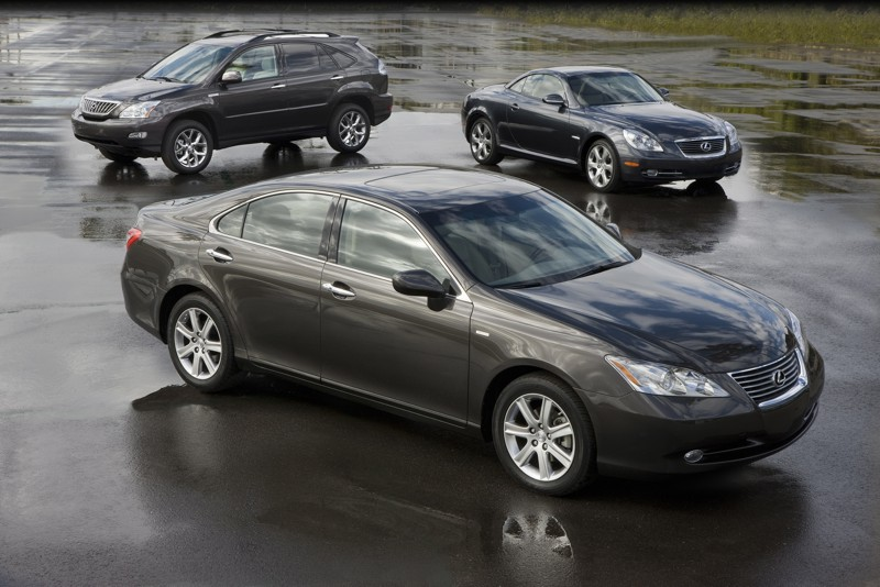 Lexus Manila Now Offers Certified Pre Owned Cars