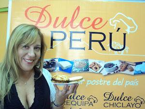 DULCE PERÚ- Elizabeth Du Bois