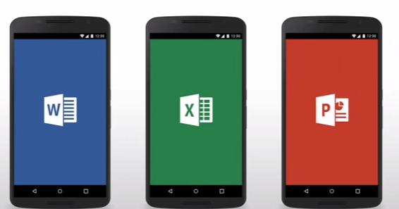 微軟 Office App Android 手機版推出支援11個重點功能
