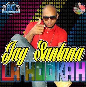 Jay Santana - Hookah