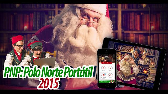 Envía mensajes de Navidad a tus amigos con esta aplicación GRATIS