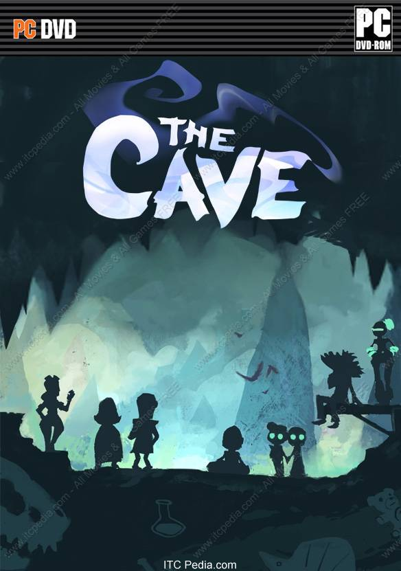 The Cave Pc