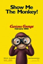 Watch Curious George (2006) Megavideo Movie Online
