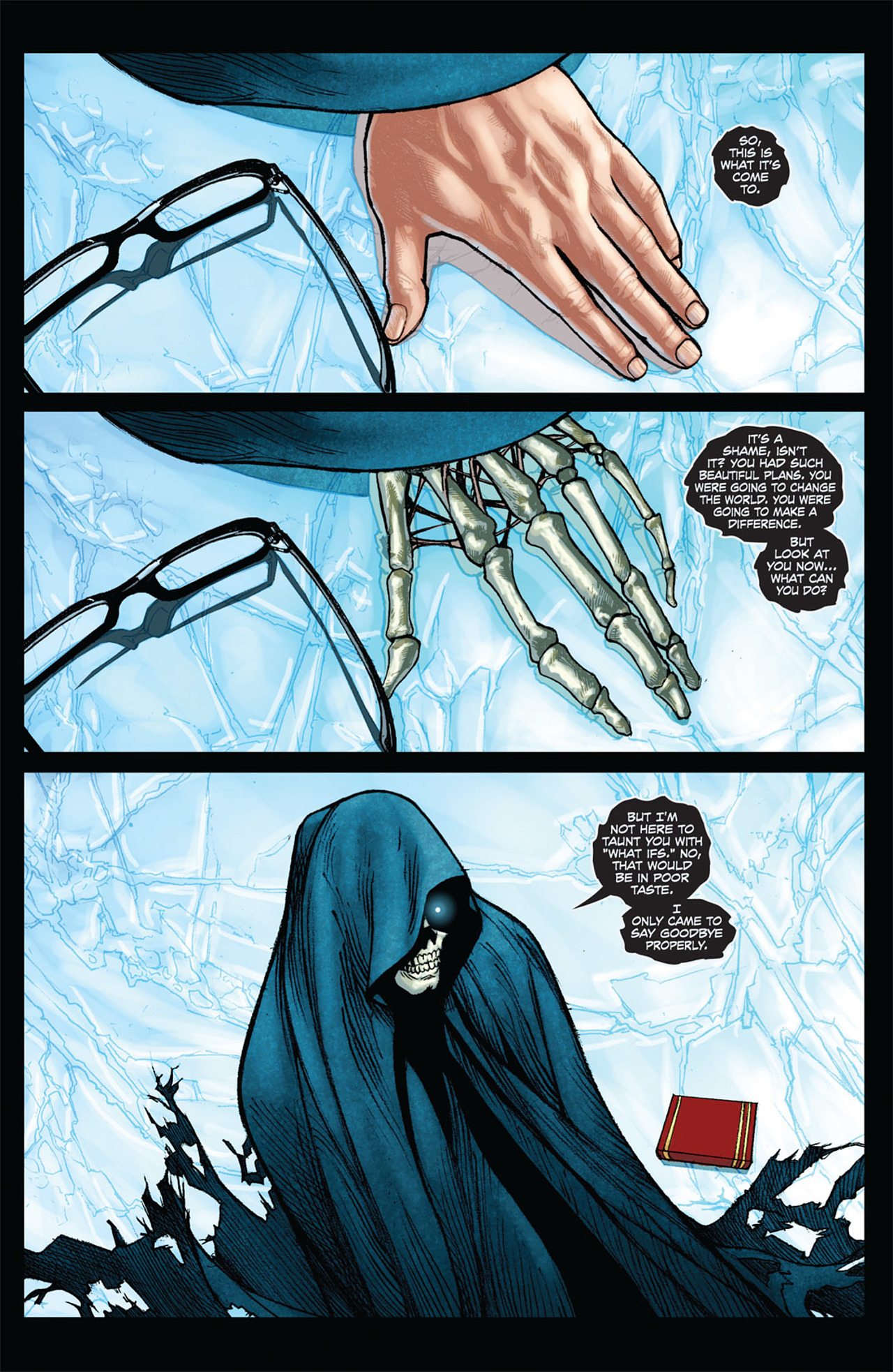 Grimm Fairy Tales (2005) Issue #30 #33 - English 3