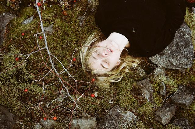 Portrait Photographer Parker Fitzgerald