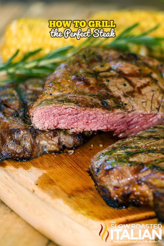 ... how to grill a buffalo steak recipes dishmaps how to grill a