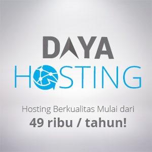 Web Hosting Murah Indonesia Gratis Domain dan CPanel