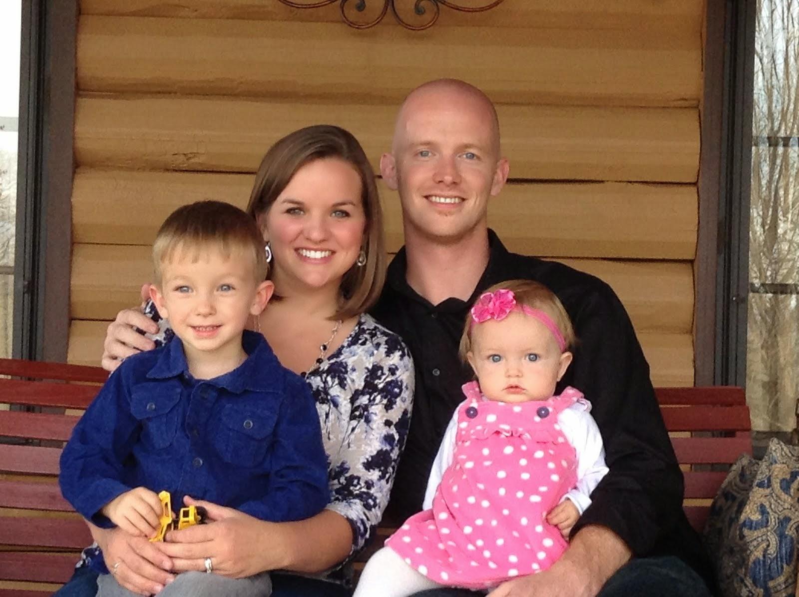 Family Photo, 2014
