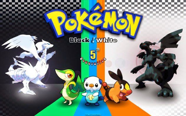 download all pokemon games for pc free