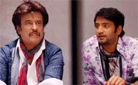 Lingaa Tamil Full Comedy Scenes