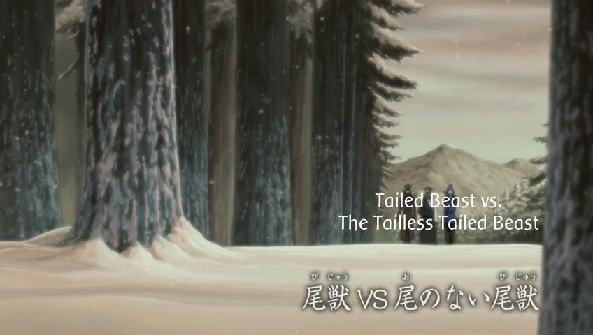 naruto shippuden danzo. Naruto Shippuden 207: The