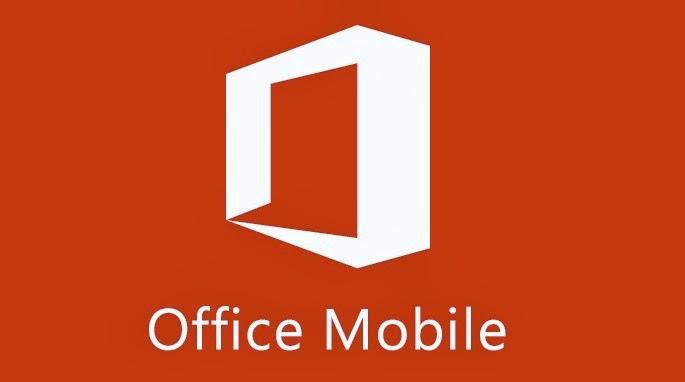 تحميل حزمة ميكروسوفت أوفيس المكتبية الرسمية لأنظمة أندرويد وiOS مجاناً Microsoft Office Mobile APK-iOS 15.0.2720.2000