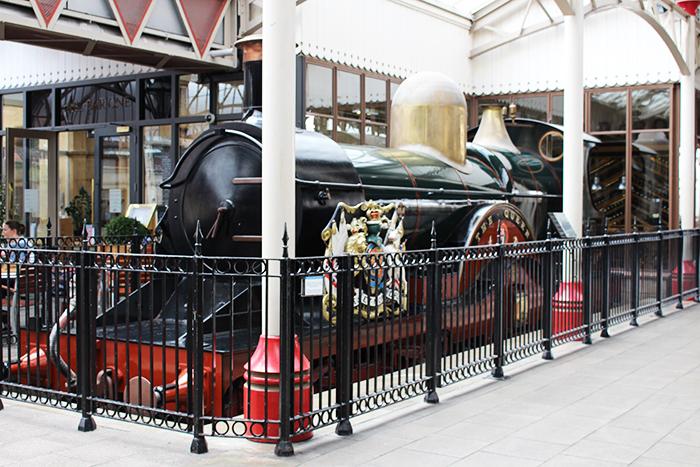 Windsor Castle Great Park History Queen Train