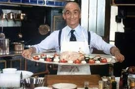 anniversaire, birthday, happy journal, louis de funes, 100 ans, soupe aux choux, la folie des grandeurs, rabby jacob