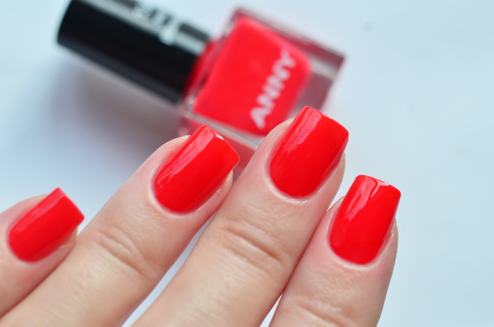 ANNY 134 red promise