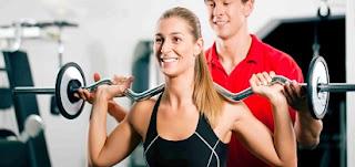 jadwal latihan fitnes yang baik dan benar,fitnes yang baik untuk wanita,berapa hari sekali,