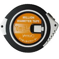 Jual Phiband / Diameter Tape Yamayo 10M di Batam
