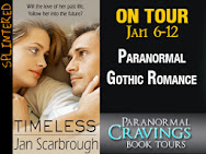 Jan Scarbrough's TIMELESS Tour & Giveaway