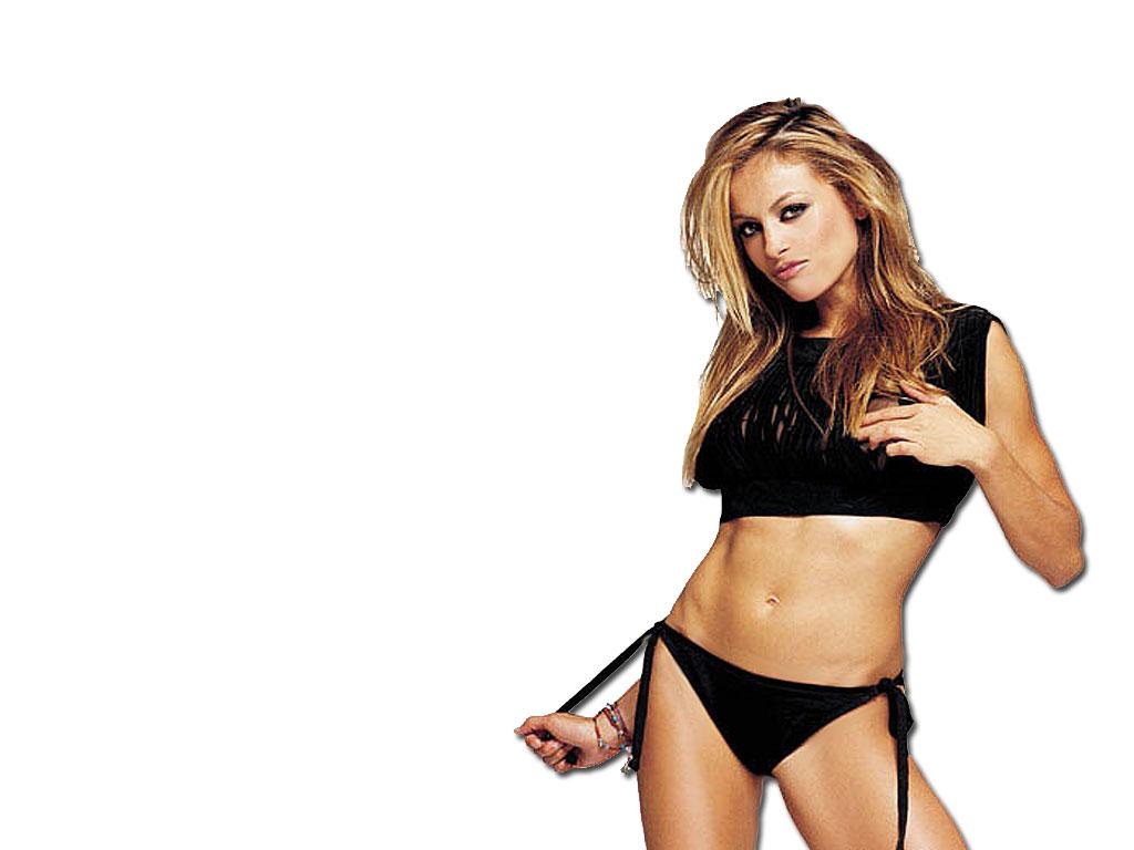 Sexy singer in bikini kesha cover song 6