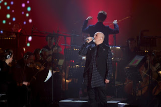 Peter Gabriel: Watch 70 Minute 'Live on Letterman' Concert, Recorded Nov. 9, 2011