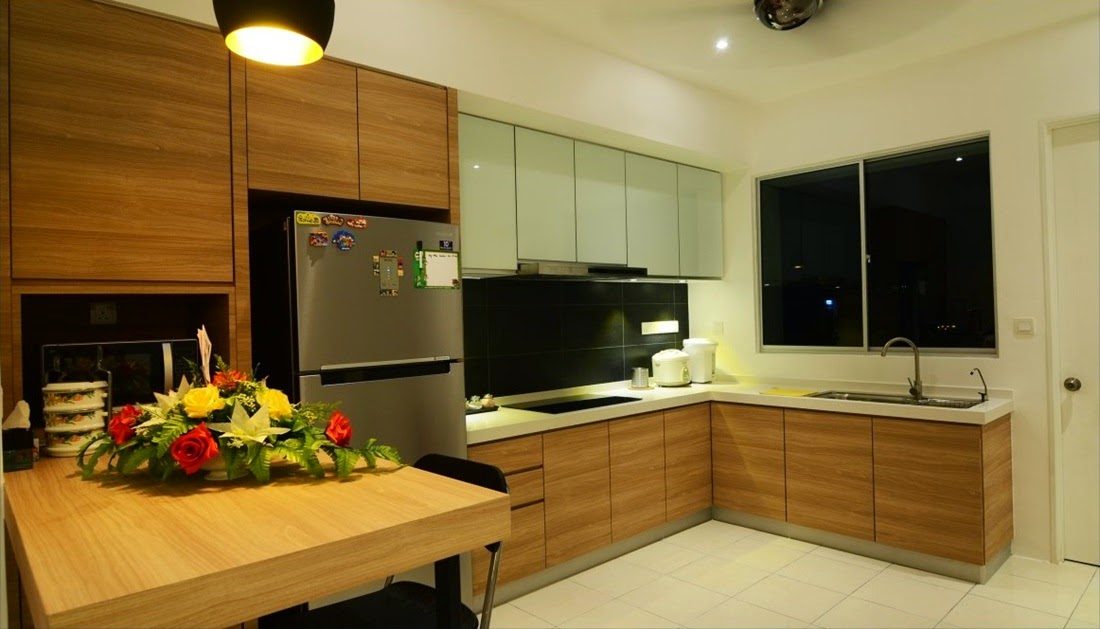 Malaysia Home Renovation Blog Condo House Idea 7 Dahlia Park Condominium By Jgiconcept Design