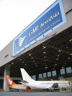 Lowongan kerja BUMN terbaru PT GMF AeroAsia (PT Garuda Indonesia) Untuk D3 dan S1 Fresh Graduate, lowongan kerja november 2012