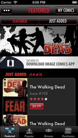 HACK] The Walking Dead v3.2.1
