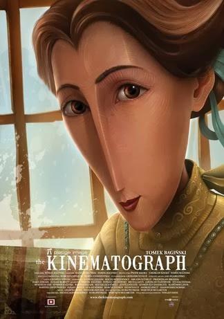 El cinematógrafo (2009)