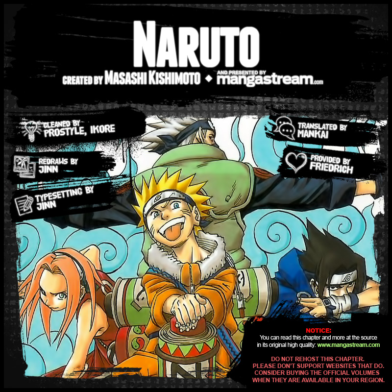 Naruto chap 622 Trang 23 - Mangak.info