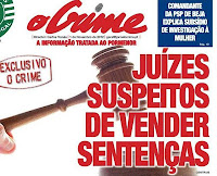 juizes corruptos vendem sentenças anedota