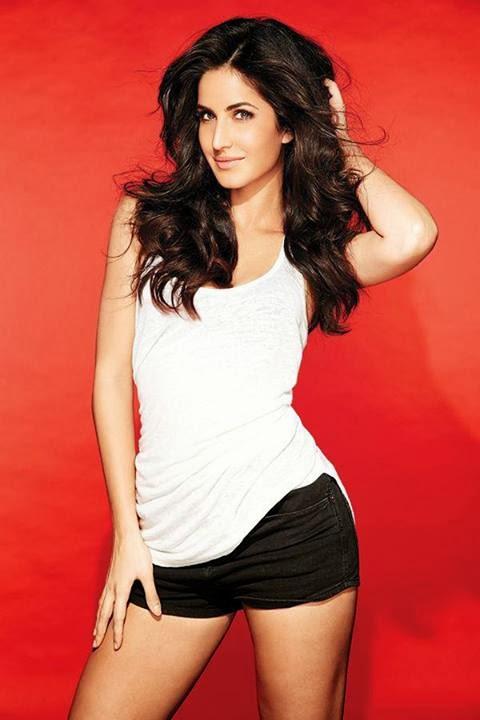 Katrina Kaif FHM India Photoshoot