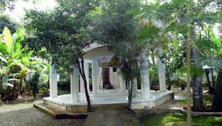 79 situs bersejarah di Banyuwangi.