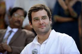 W.O.R.D.S: Rahul Gandhi and his Youth Politics