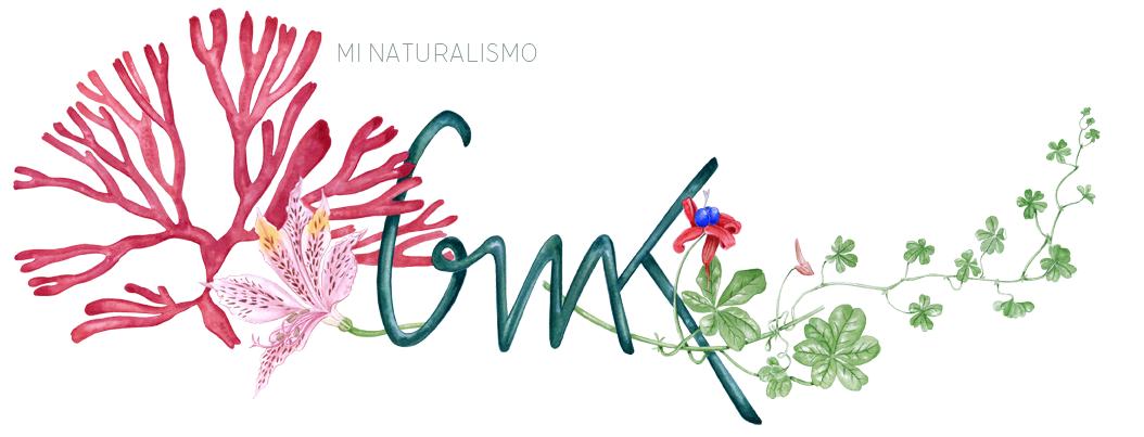 Mi Naturalismo