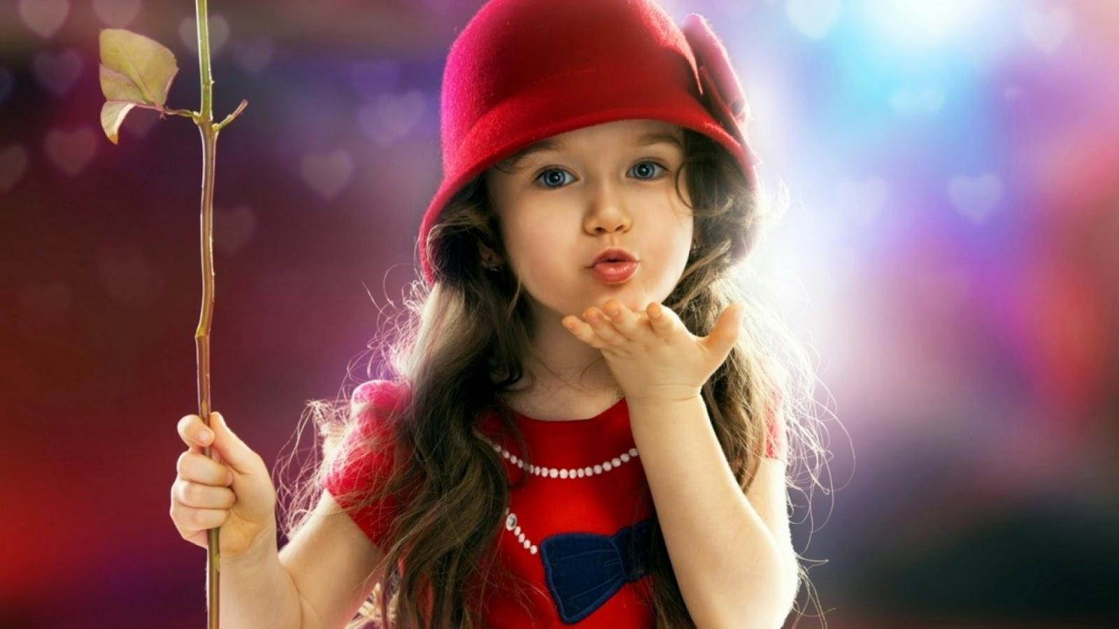 download cute baby girl hd wallpapers ~ hd wallpaper online