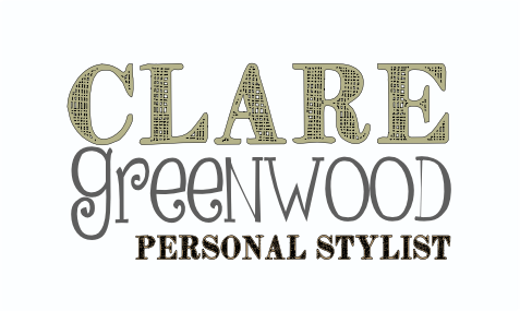 Clare Greenwood, Personal Stylist and Image Consultant, Cornwall and Devon