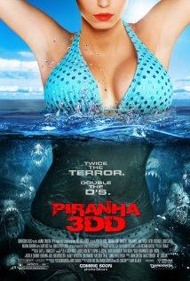 Piranha 3D (2012) Online
