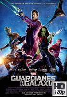 Guardianes de la Galaxia (2014) BRrip 720p Latino-Ingles