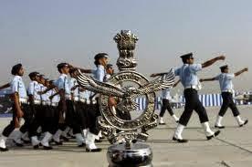 IAF Employment News